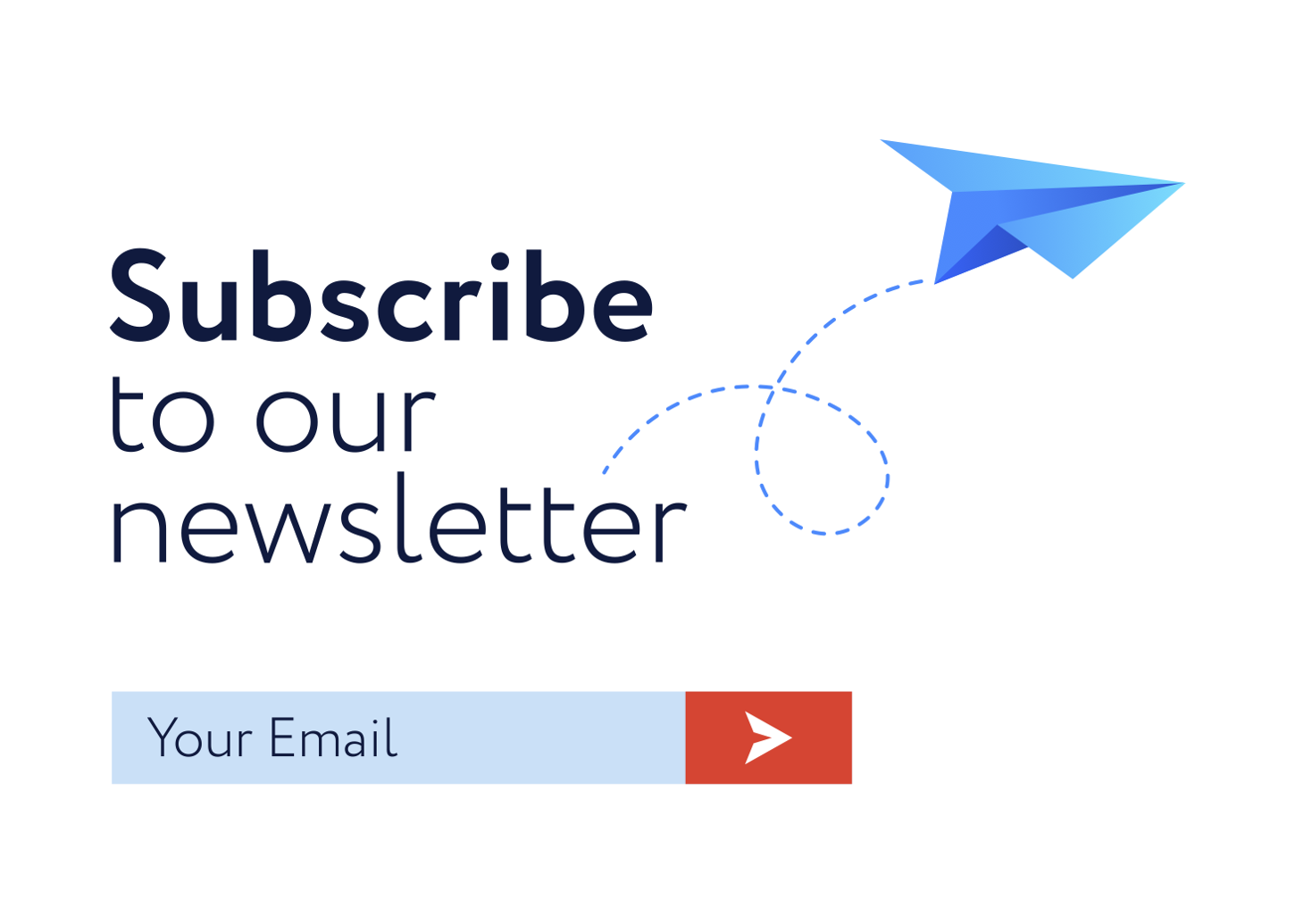 Want to get emails? Subscribe to our newsletter!