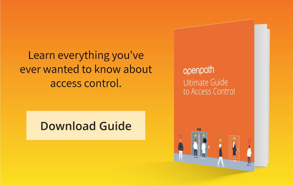 The Ultimate Guide to Access Control