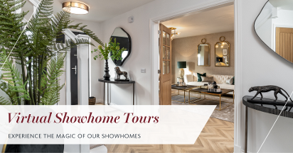 Virtual Showhome Tours