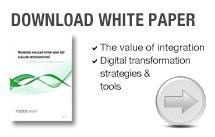 Whitepaper Affärsvärdet av integrationer