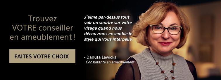 Contacter un designer