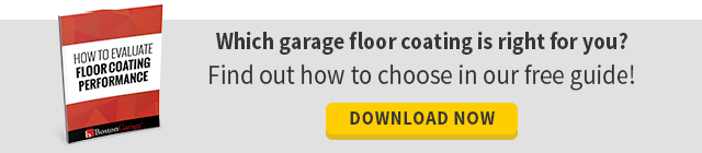 Find out how to pick the perfect floor coating that meets your needs.