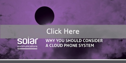 Why You Should Consider A Cloud Phone System CTA