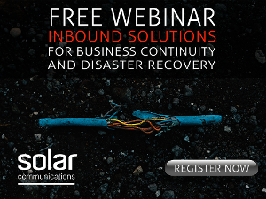Inbound Solutions Webinar Registration