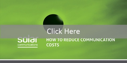 How To Reduce Communication Costs CTA