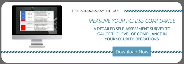 pci dss certified consulting services