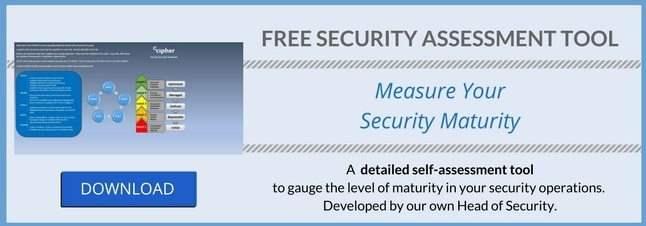 Free Security Assessment Tool