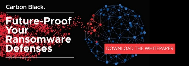 Future Proof Your Ransomware Defenses Whitepaper