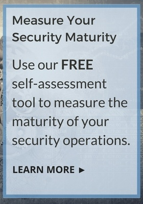 Measure Your Information Security Maturity Self-Assessment Survey
