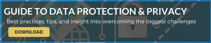 Guide to Enterprise Data Protection and Privacy