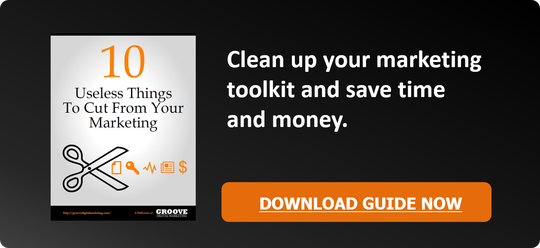 10 Useless Things to Cut from Your Marketing download