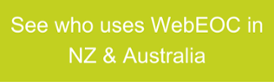 See who uses WebEOC in Australia and New Zealand