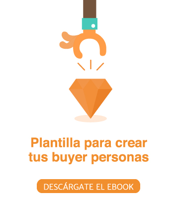 Plantilla buyer personas