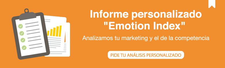 Informe personalizado Emotion Index