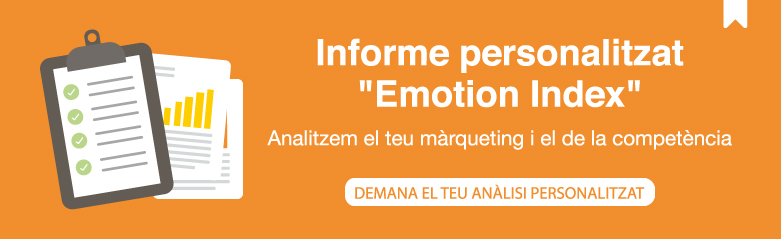 Informe personalitzat Emotion Index