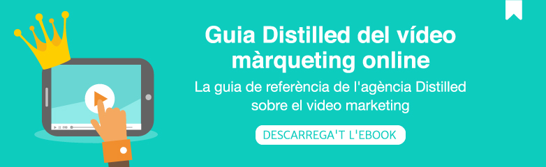 Guia Distilled del vídeo màrqueting online