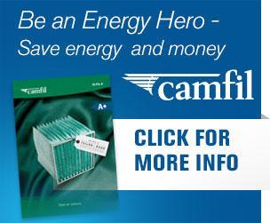 Camfil Air Filters