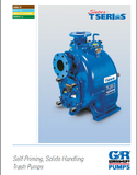 Gorman-Rupp Super T Series Brochure