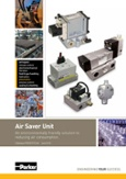 Parker Air Saver Unit Brochure