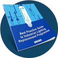 Industrial lighting replacement programme guide