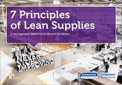 Kimberly Clark 7 Principles of Lean Supply