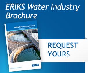 ERIKS Water Industry Brochure Request