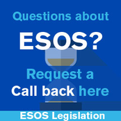 ESOS - Request a Call Back