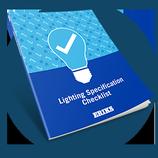 ERIKS Lighting Specification checklist