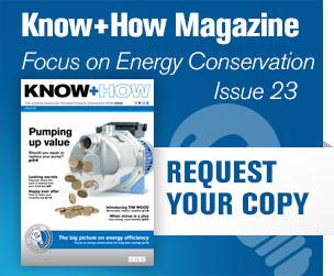 Know+How Energy Conservation edition