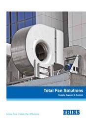ERIKS Fan Solutions Brochure