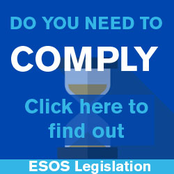 ESOS - Do You Need to Comply
