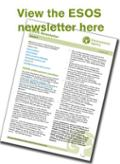 EA newsletter about ESOS