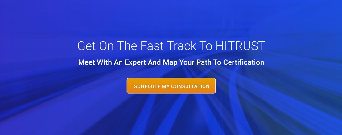 Get On The Fast Track To HITRUST