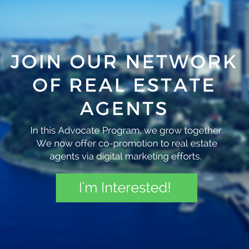 real estate referral program