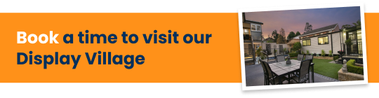 Book a Time to Visit our Display Village VanHomes