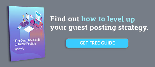guest posting guide CTA button