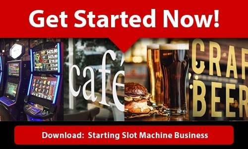 Everything You Need to Know About Starting a Slot Machine Business