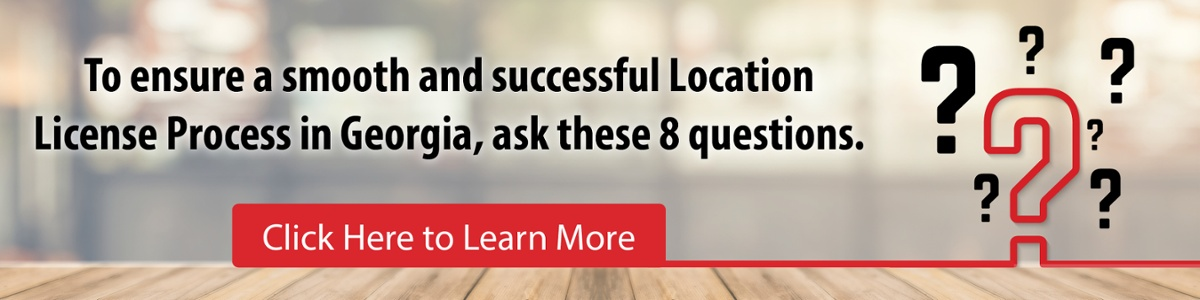 8 Questions to Ask if You Are Ready to Apply for Your GA COAM License