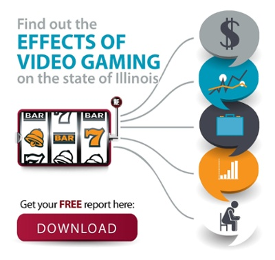 Effects of Video Gaming on Illinois