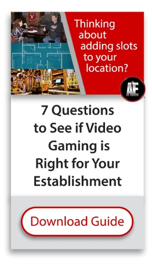 Download our guide to see the 7 questions you should ask to see if gaming is right for your establishment