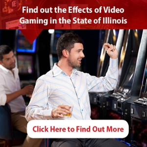The Effects of Video Gaming in Illinois