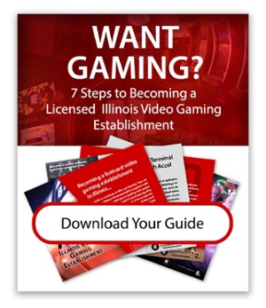 Download 7 Steps to Becoming a Licensed Illinois Video Gaming Establishment