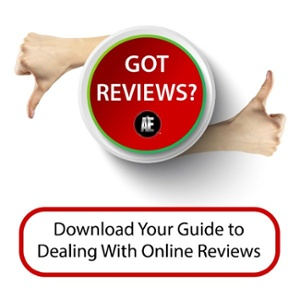 Dealing with Online Reviews at your Slot Business