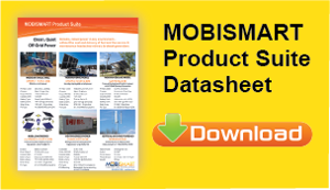 Download the MOBISMART Product Suite Datasheet