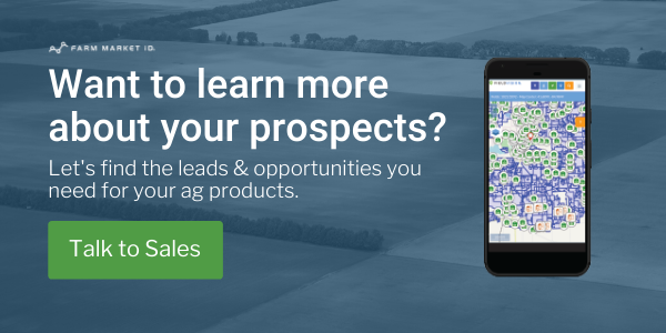 Want to learn more about your prospects? Click here for more info on our sales  intelligence solutions?