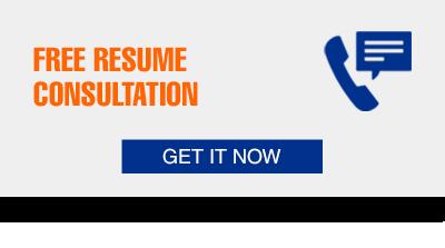 Free Resume Consultation