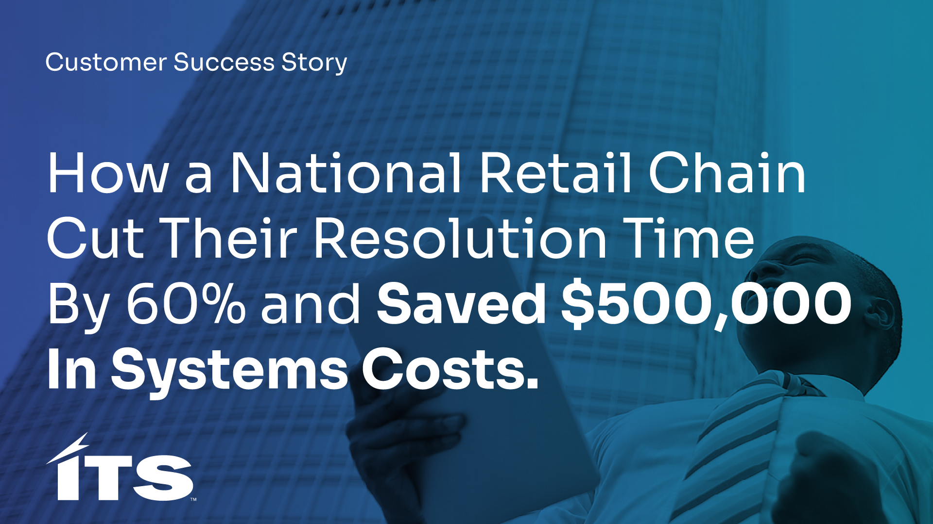 View the customer success story