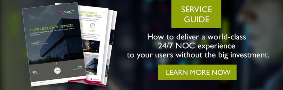Outsourced Virtual NOC Service Guide V2