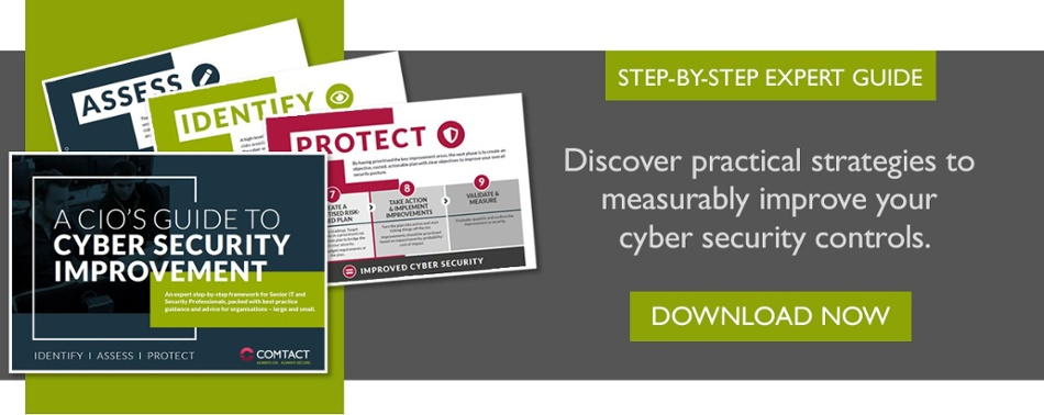 CIO-Expert-Step-by-Step-Guide-to-Cyber-Security-Improvement