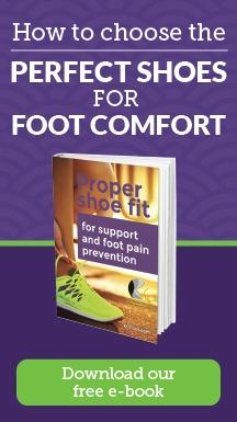 Proper Shoe Fit E-book